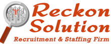 Reckon Solution – Best Recruitment Agency in Ahmedabad